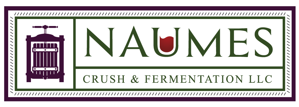 Naumes Crush & Fermentation