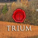 Trium Wines Logo